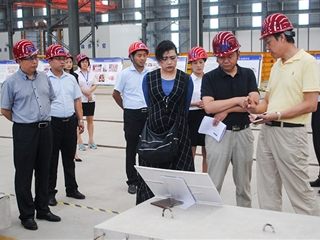 河南省建设厅、发改委
