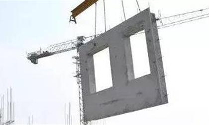 装配式建筑值得重点关