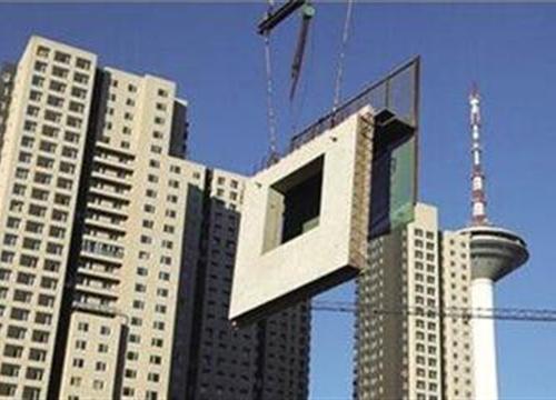 郑州市首次将装配式建